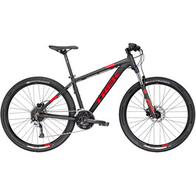 "Trek Marlin 7 27,5"" matte trek black"